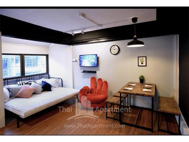 Tibbie's place @ Sukhumvit 41, BTS Phrom Phong image 11