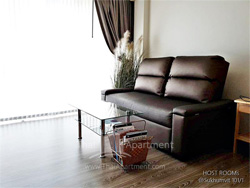 Apartment 300m from Sukhumvit Road (Punnawithi station) start4,900/month image 6