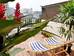 Apartment 300m from Sukhumvit Road (Punnawithi station) start4,900/month image 9