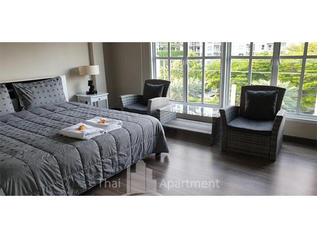 Apartment 300m from Sukhumvit Road (Punnawithi station) start4,900/month image 4