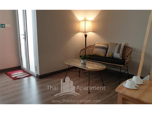 Apartment 300m from Sukhumvit Road (Punnawithi station) start4,900/month image 5