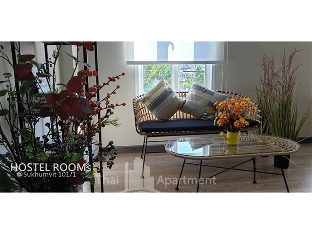 Apartment 300m from Sukhumvit Road (Punnawithi station) start4,900/month image 7