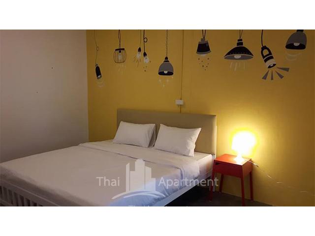 The art hostel bangkok image 4