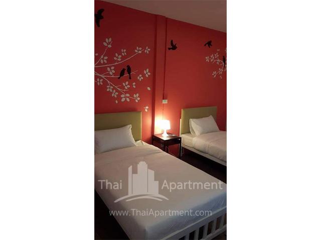 The art hostel bangkok image 6