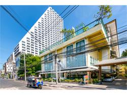 Nana Family Hotel Bangkok รูปที่ 1