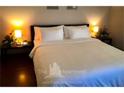 SIAM BRIGHT SUITE (Serviced Apartment) image 1