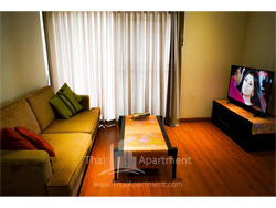 SIAM BRIGHT SUITE (Serviced Apartment) image 3