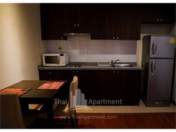 SIAM BRIGHT SUITE (Serviced Apartment) image 4
