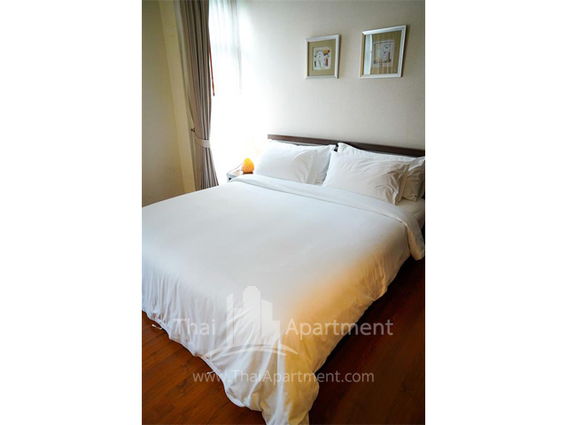 SIAM BRIGHT SUITE (Serviced Apartment) image 2
