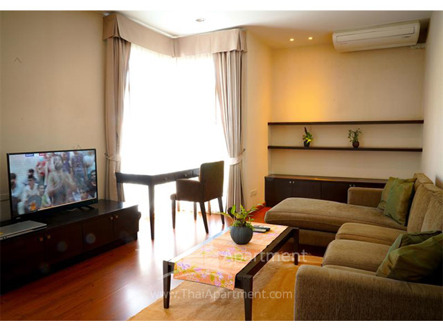 SIAM BRIGHT SUITE (Serviced Apartment) image 5