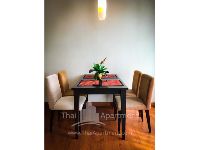 SIAM BRIGHT SUITE (Serviced Apartment) image 6