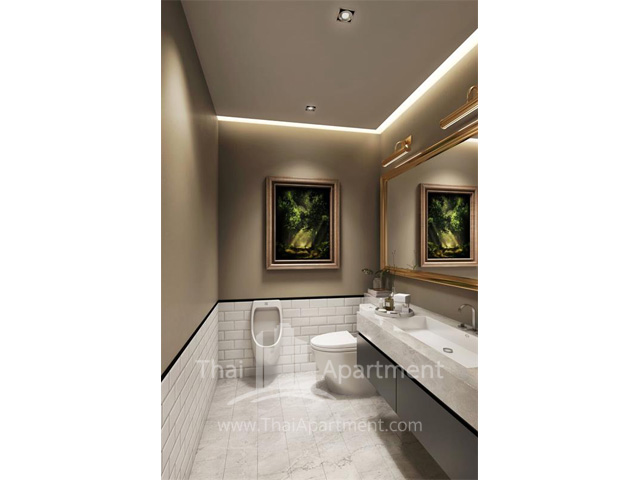 SIAM BRIGHT SUITE (Serviced Apartment) image 7