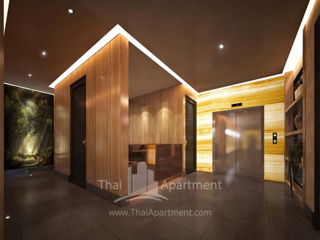 SIAM BRIGHT SUITE (Serviced Apartment) image 9