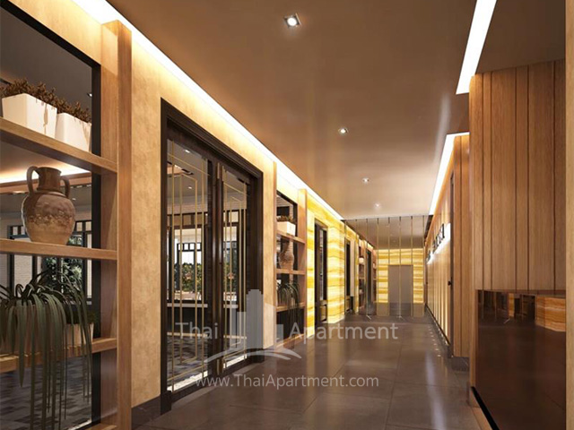 SIAM BRIGHT SUITE (Serviced Apartment) image 10