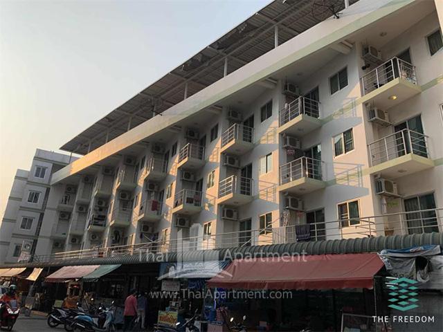 The Freedom Apartment @RangsitU image 1