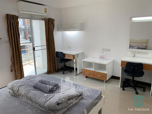 The Freedom Apartment @RangsitU image 3