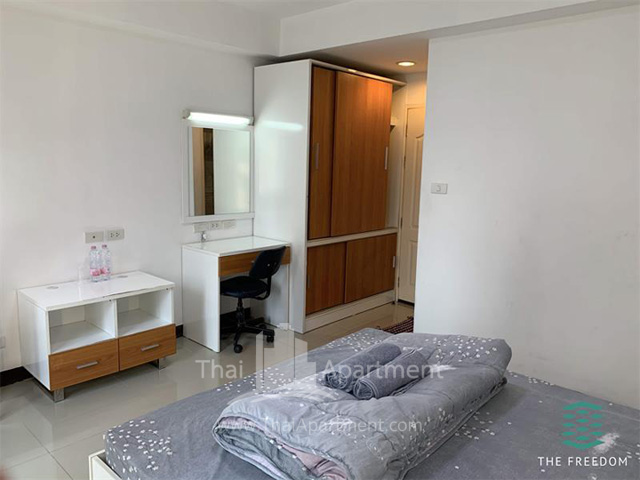 The Freedom Apartment @RangsitU image 5