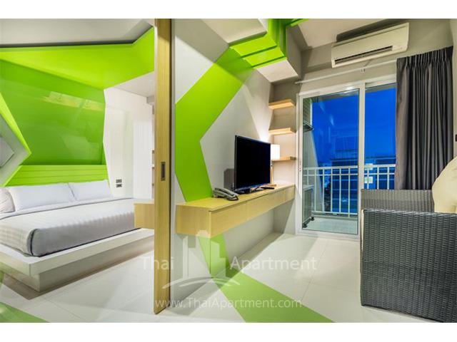 Atelier Suites แอททีเลีย รูปที่ 8