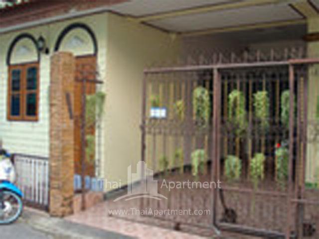 หอพักมนตรี รูปที่ 3