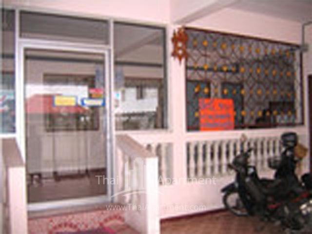 หอพักมนตรี รูปที่ 4