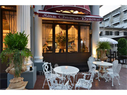 Siam Champs Elyseesi Unique Hotel image 2