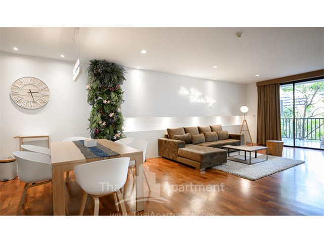 Benviar Tonson Residence image 3