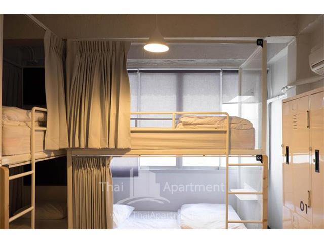 Movylodge Hostel image 4