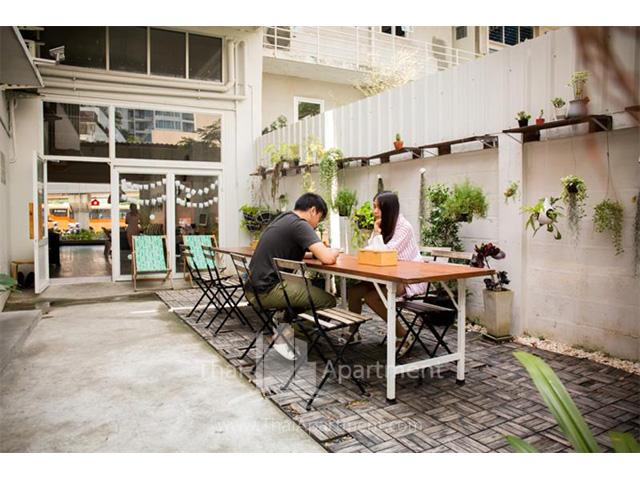 Movylodge Hostel image 8
