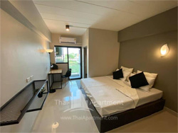 ONE Bearing-Lasalle Apartment image 13