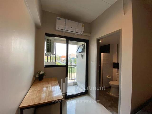 ONE Bearing-Lasalle Apartment image 1