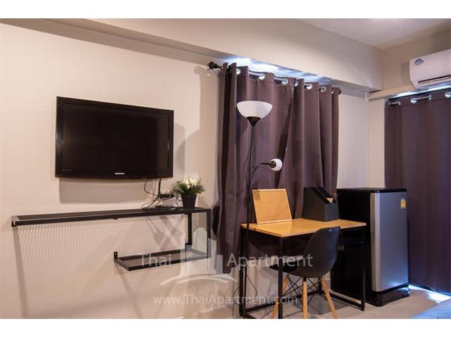 ONE Bearing-Lasalle Apartment image 3