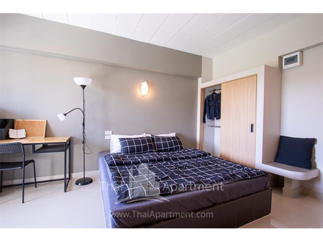 ONE Bearing-Lasalle Apartment image 4
