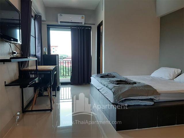 ONE Bearing-Lasalle Apartment image 11