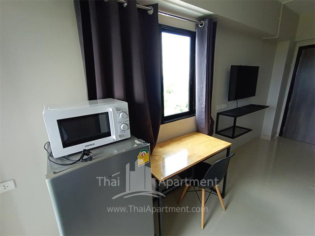 ONE Bearing-Lasalle Apartment image 12