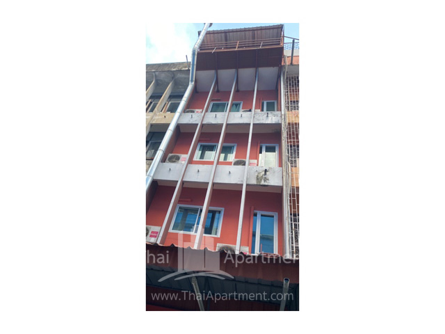 IDEAL APARTMENTS ITSARAPHAP   image 8