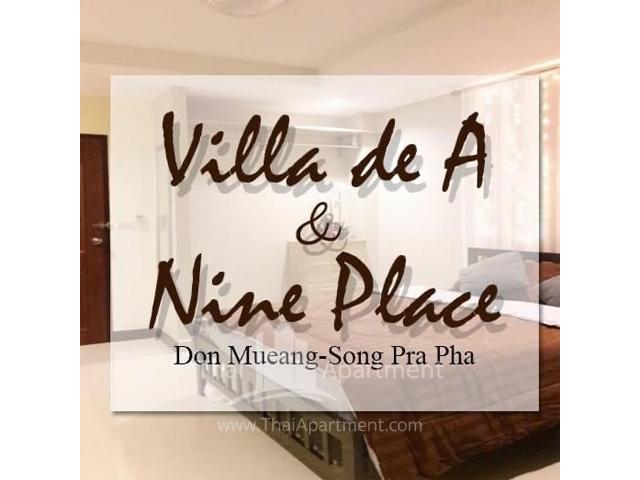 Villa de A & Nine Place image 14