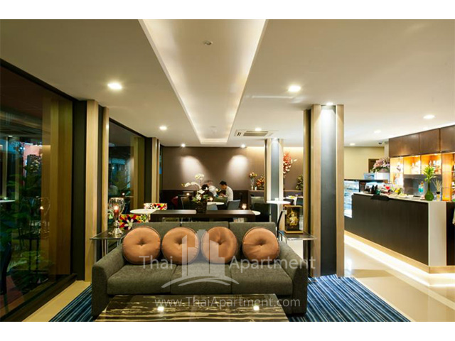 41 Suite Bangkok Hotel image 4
