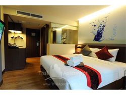 41 Suite Bangkok Hotel image 1