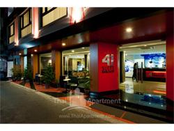 41 Suite Bangkok Hotel image 3