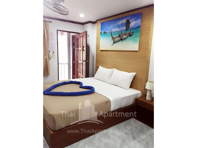 Ban Ket Kaew Guest House 2 รูปที่ 6