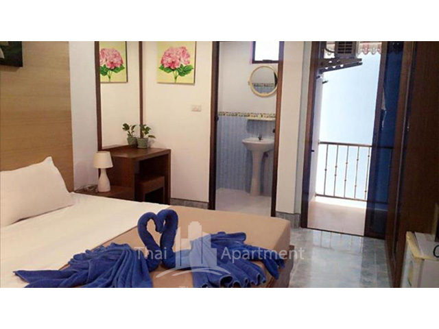 Ban Ket Kaew Guest House 2 รูปที่ 7