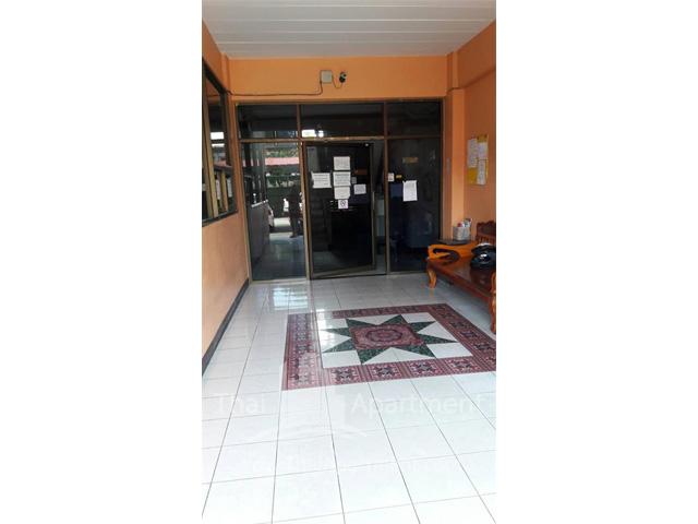 พี.เจ. อพาร์ทเม้นท์ ห้องเช่าราคาประหยัด ซอยภาณุวงศ์1 ถนนสุขุมวิท117 เมืองสมุทรปราการ รูปที่ 3