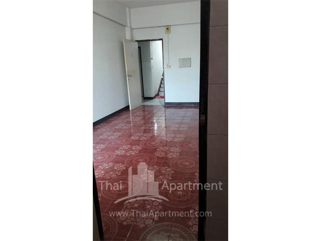 พี.เจ. อพาร์ทเม้นท์ ห้องเช่าราคาประหยัด ซอยภาณุวงศ์1 ถนนสุขุมวิท117 เมืองสมุทรปราการ รูปที่ 6