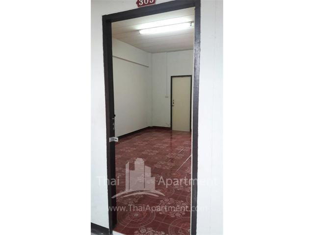 พี.เจ. อพาร์ทเม้นท์ ห้องเช่าราคาประหยัด ซอยภาณุวงศ์1 ถนนสุขุมวิท117 เมืองสมุทรปราการ รูปที่ 7