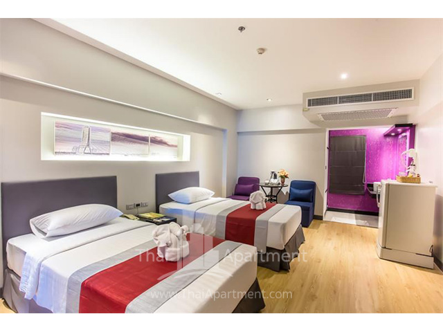 Nouvo CityHotel image 1