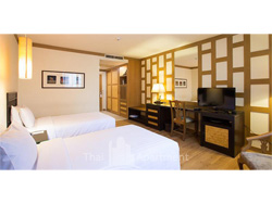 The Tarntawan Hotel Surawong Bangkok image 1