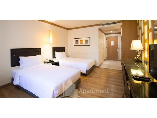 โรงแรม เดอะ ทานตะวัน สุรวงศ์ แบงค็อก รูปที่ 2