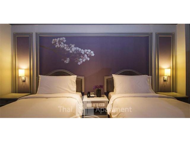 The Pantip Hotel Ladprao Bangkok image 2