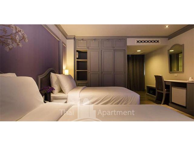 The Pantip Hotel Ladprao Bangkok image 3