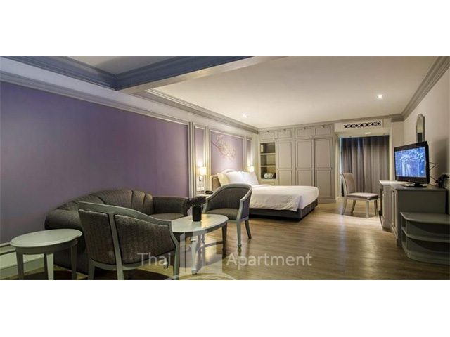 The Pantip Hotel Ladprao Bangkok image 4